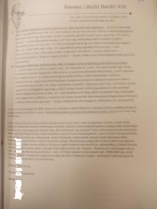 RLBK Feljelentés 2. o.